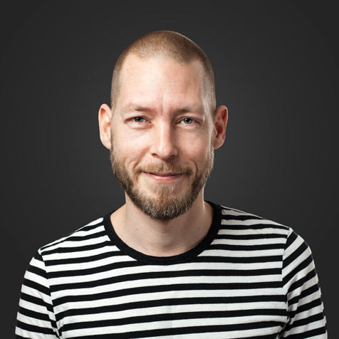 Kristian Kroon, Art Director